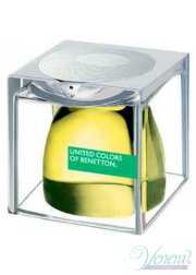Benetton United Colors of Benetton Unisex EDT 40ml για άνδρες και Γυναικες Γυναικεία αρώματα