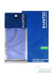 Benetton B.United EDT 100ml για άνδρες Ανδρικά Αρώματα