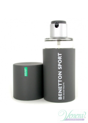 Benetton Sport EDT 100ml για άνδρες ασυσκεύαστo Προϊόντα χωρίς συσκευασία