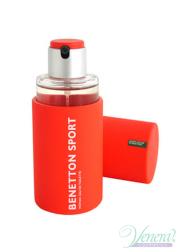 Benetton Sport EDT 100ml για γυναίκες ασυσκεύαστo Προϊόντα χωρίς συσκευασία
