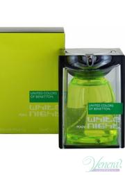 Benetton White Night EDT 75ml για άνδρες Ανδρικά Αρώματα