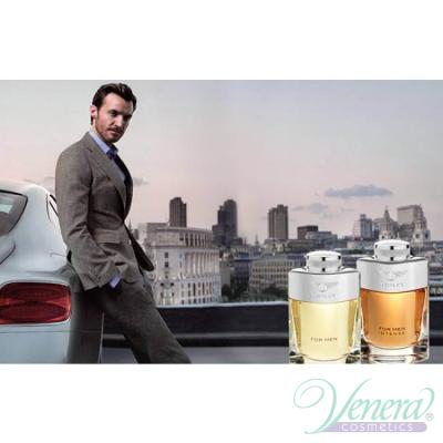 Bentley Bentley for Men Комплект (EDT 100ml + SG 200ml) за Мъже Мъжки Комплекти