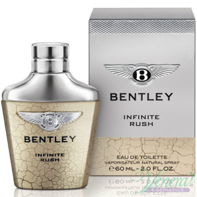 Bentley Infinite Rush EDT 60ml за Мъже