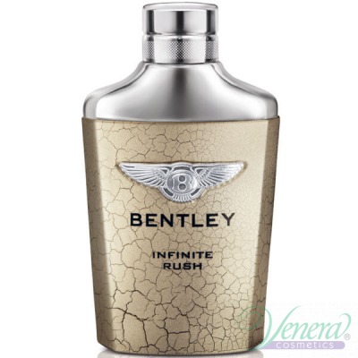 Bentley Infinite Rush EDT 100ml για άνδρες...