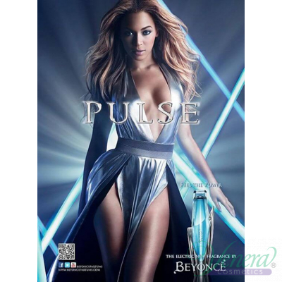 Beyonce Pulse Deo Spray 75ml за Жени