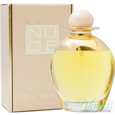 Bill Blass Nude EDC 100ml για γυναίκες