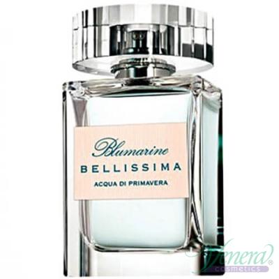 Blumarine Bellissima Acqua Di Primavera EDT 100ml за Жени БЕЗ ОПАКОВКА За Жени