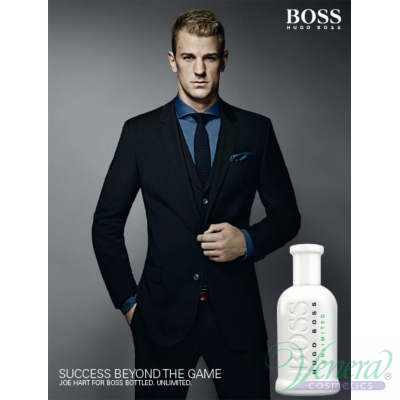 Boss Bottled Unlimited EDT 50ml за Мъже За Мъже