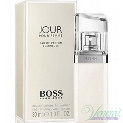 Boss Jour Pour Femme Lumineuse EDP 30ml за Жени