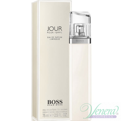 Boss Jour Pour Femme Lumineuse EDP 75ml за Жени Дамски Парфюми