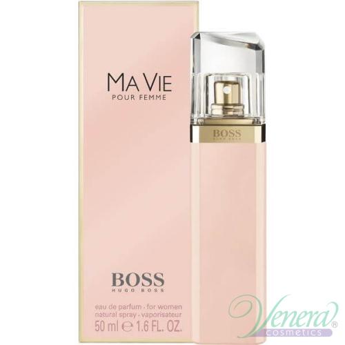 Boss Ma Vie Edp 75ml For Women Parfumationro