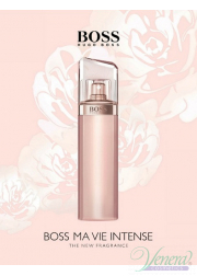 Boss Ma Vie Intense EDP 30ml για γυναίκες