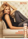 Boss Orange EDT 50ml за Жени