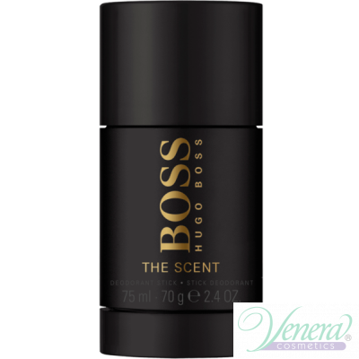 Boss The Scent Deo Stick 75ml за Мъже
