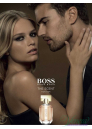 Boss The Scent for Her Комплект (EDP 50ml + EDP 7.4ml + BL 50ml) за Жени