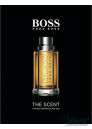 Boss The Scent EDT 100ml за Мъже