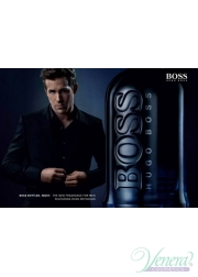 Boss Bottled Night EDT 100ml για άνδρες ασυσκεύαστo Products without package
