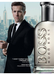 Boss Bottled Set (EDT 100ml + Deo Spray 150ml + SG 100ml) για άνδρες Ανδρικά Σετ