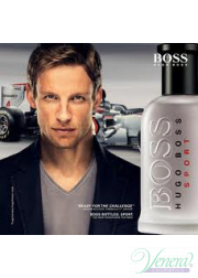 Boss Bottled Sport Set (EDT 100ml + Deo Stick 75ml) για άνδρες Ανδρικά Σετ