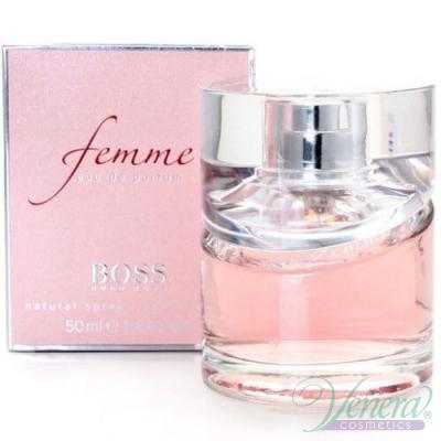 Boss Femme EDP 50ml за Жени