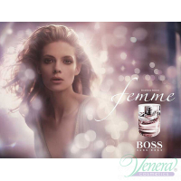 Boss Femme EDP 75ml for Women Without Package Women's