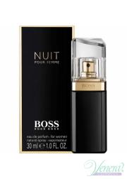 Boss Nuit Pour Femme EDP 30ml για γυναίκες