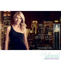 Boss Nuit Pour Femme EDP 75ml for Women Women's Fragrance