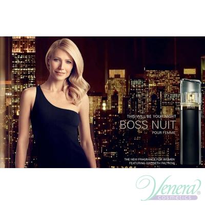 Boss Nuit Pour Femme EDP 75ml pentru Femei