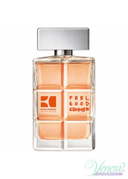 Boss Orange Feel Good Summer EDT 100ml για...