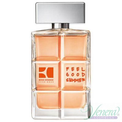 Boss Orange Feel Good Summer EDT 100ml за ...