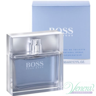 Boss Pure EDT 50ml за Мъже