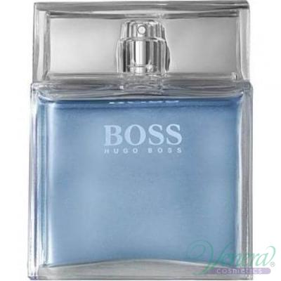 Boss Pure EDT 75ml за Мъже БЕЗ ОПАКОВКА За Мъже