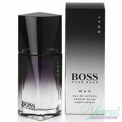 Boss Soul EDT 30ml за Мъже