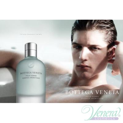 Bottega Veneta Pour Homme Essence Aromatique EDC 90ml за Мъже