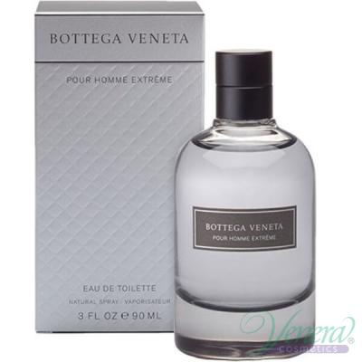 Bottega Veneta Pour Homme Extreme EDT 50ml за Мъже