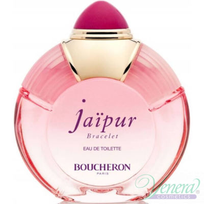 Boucheron Jaipur Bracelet Limited Edition EDT 100ml за Жени БЕЗ ОПАКОВКА