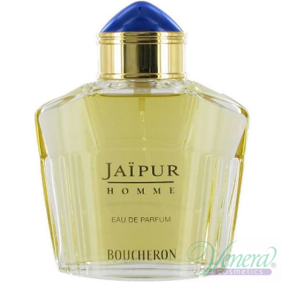 Boucheron Jaipur Homme EDP 100ml за Мъже БЕЗ ОПАКОВКА За Мъже