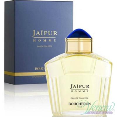 Boucheron Jaipur Homme EDT 50ml за Мъже