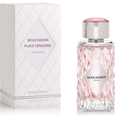 Boucheron Place Vendome EDT 50ml за Жени