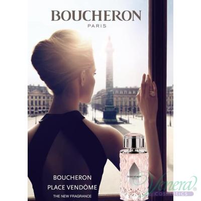 Boucheron Place Vendome EDT 100ml за Жени БЕЗ ОПАКОВКА Дамски Парфюми без опаковка