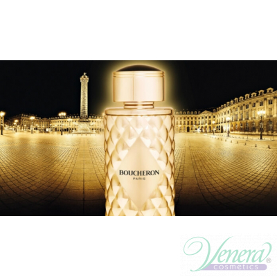 Boucheron Place Vendome Elixir EDP 100ml за Жени Дамски Парфюми