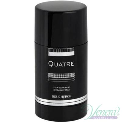Boucheron Quatre Pour Homme Deo Stick 75ml за Мъже Мъжки продукти за лице и тяло