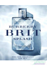 Burberry Brit Splash EDT 200ml за Мъже