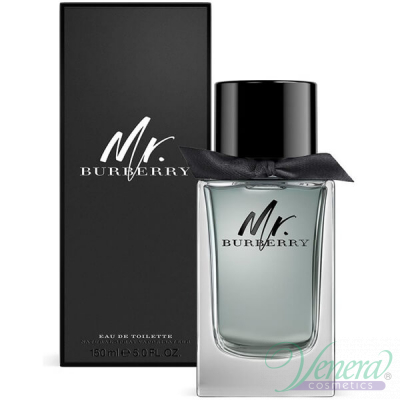 Burberry Mr. Burberry EDT 150ml for Men Men's Fragrances