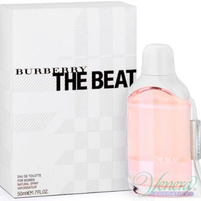 Burberry The Beat EDT 30ml за Жени Дамски Парфюми