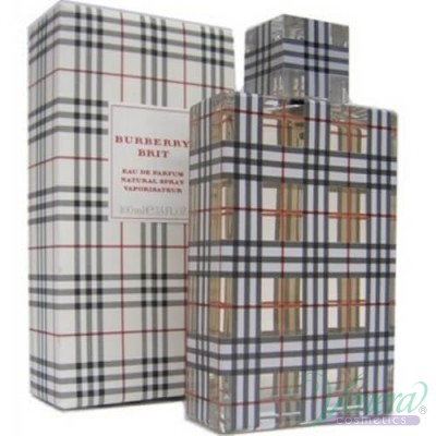 Burberry Brit EDP 100ml за Жени