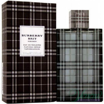 Burberry Brit EDT 50ml for Men