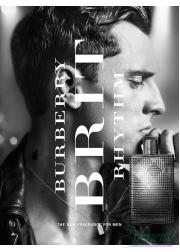 Burberry Brit Rhythm EDT 30ml για άνδρες Ανδρικά Αρώματα