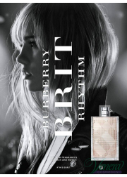 Burberry Brit Rhythm EDT 90ml για γυναίκες ασυσκεύαστo Products without package