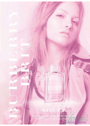 Burberry Brit Sheer EDT 50ml για γυναίκες Γυναικεία αρώματα